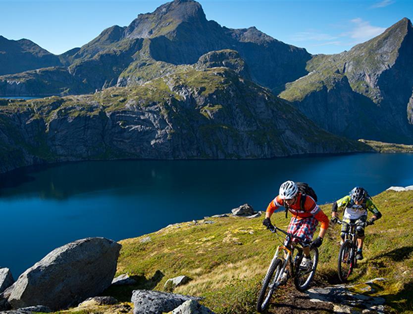 Путешествие в Норвегию самостоятельно