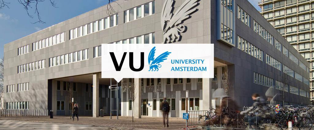 нидерланды профессиональное образование