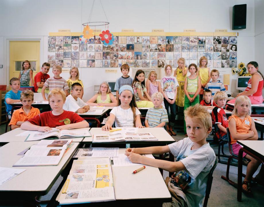 школьное образование в нидерландах