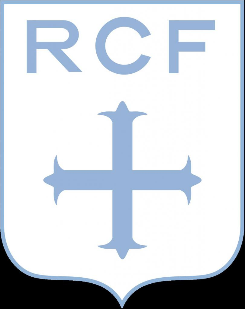 Эмблема Расинга