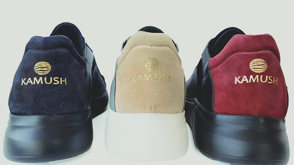 Спортивная брендовая обувь