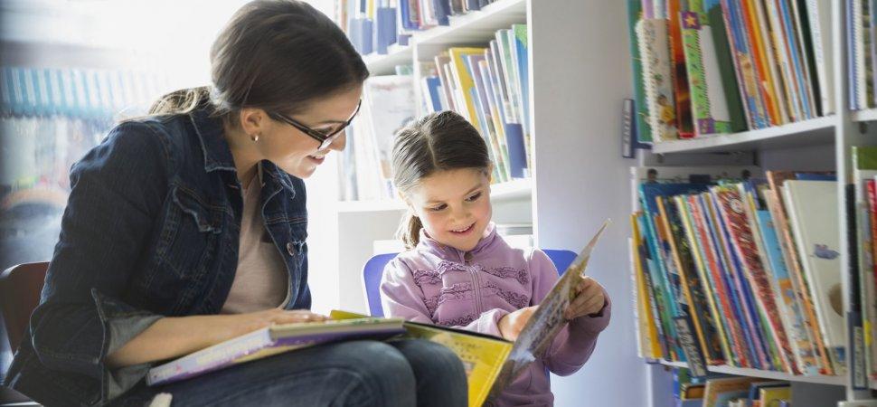 Успешная социализация ребенка