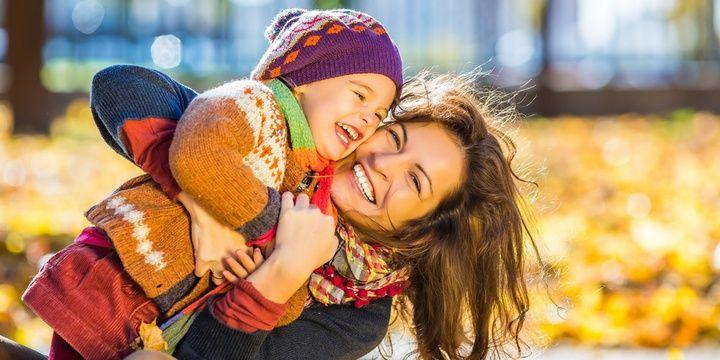 Успешная адаптация ребенка