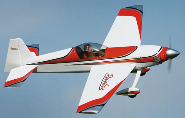 Самолетный спорт