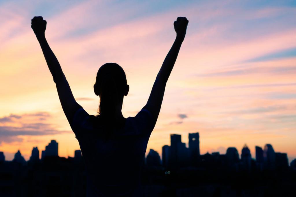 статусы мотивирующие на успех