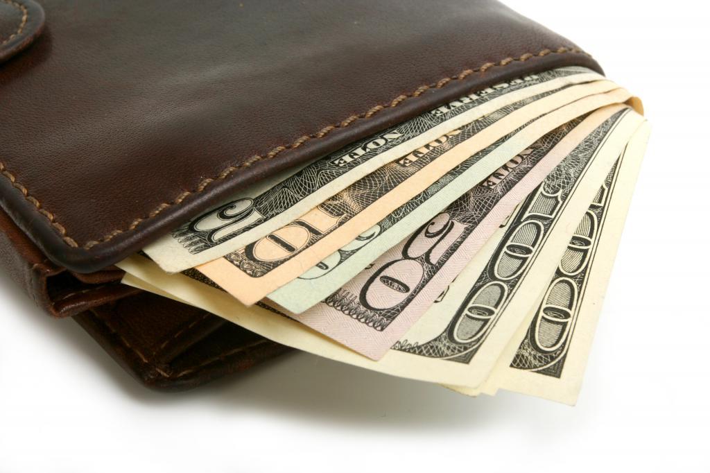 к чему снится кошелек полный денег