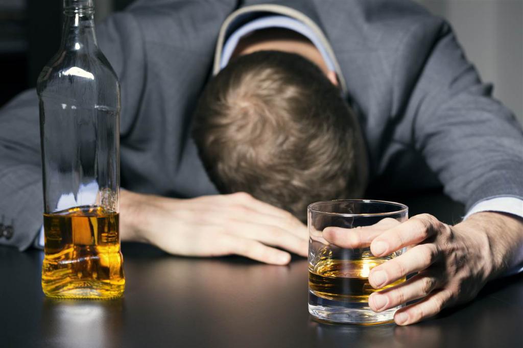 проблемы с почками после алкоголя