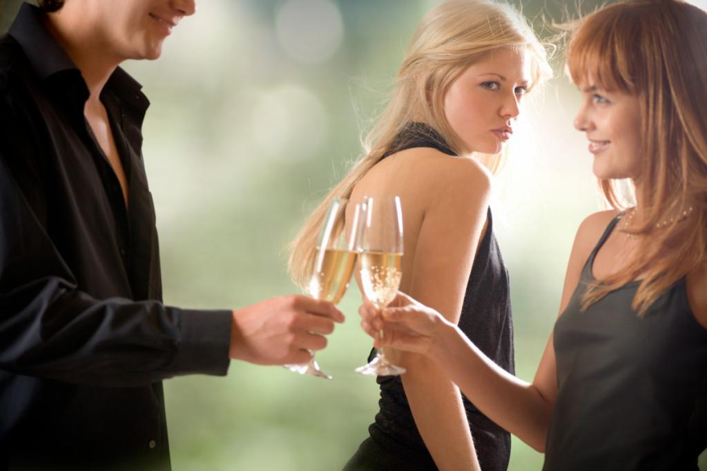 Быть любовницей женатого мужчины
