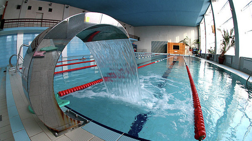 атлант бассейн Москва