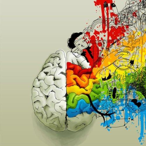 Творческий аспект работы мозга