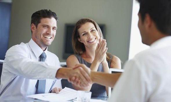 Положительный ответ по кредитной заявке