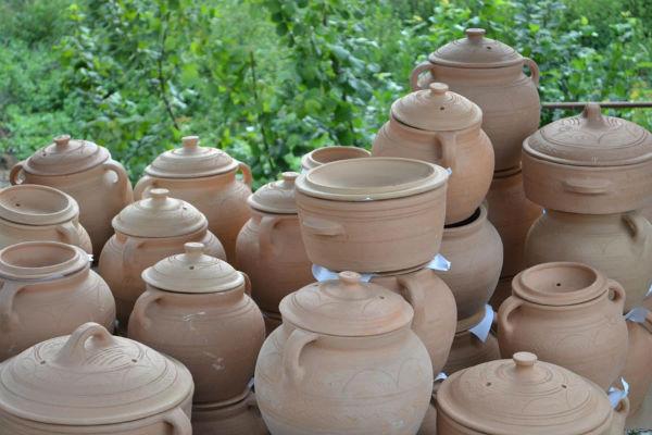 Керамика из Сербии