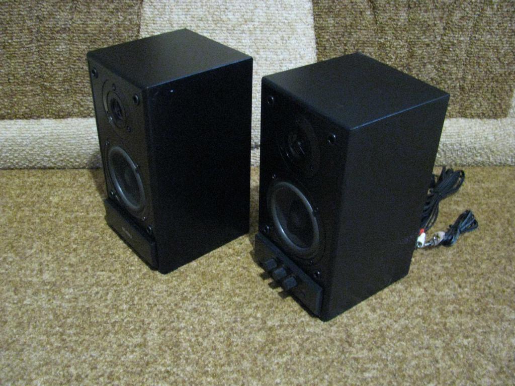 акустика sven sps 702