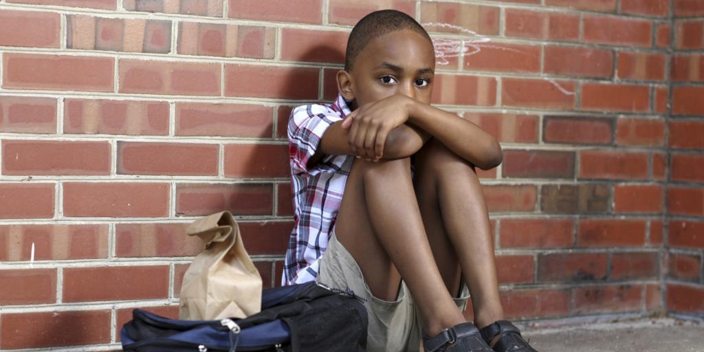 Проблемы и стрессы в школе