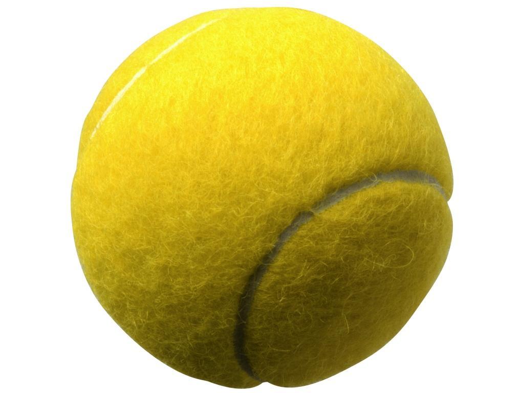 диаметр теннисного мяча мм