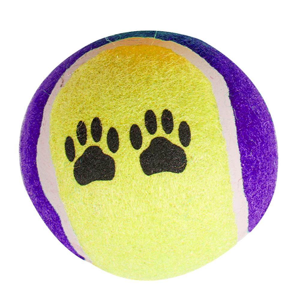 мяч для игры в теннис