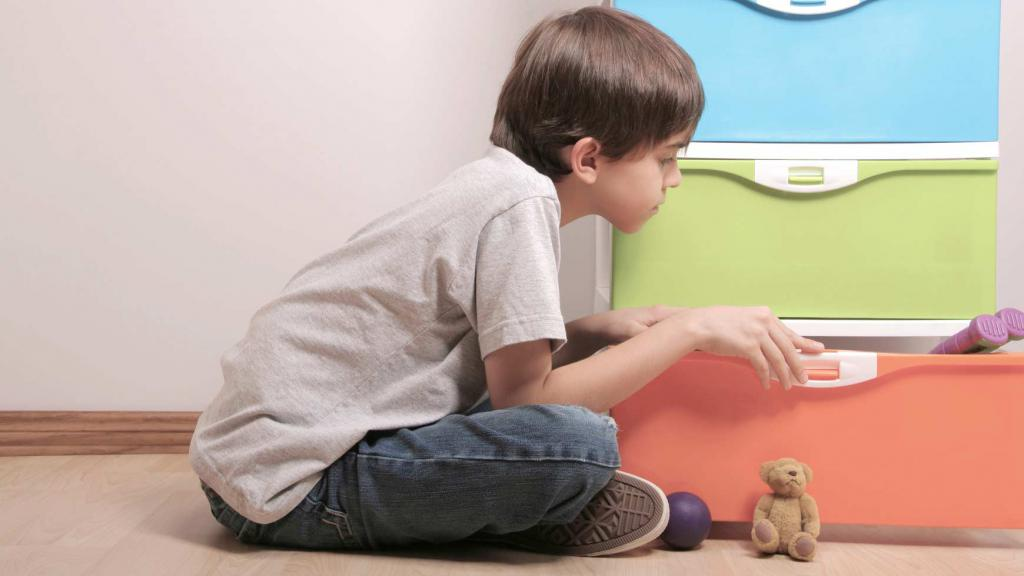 рекомендации родителям ребенка флегматика