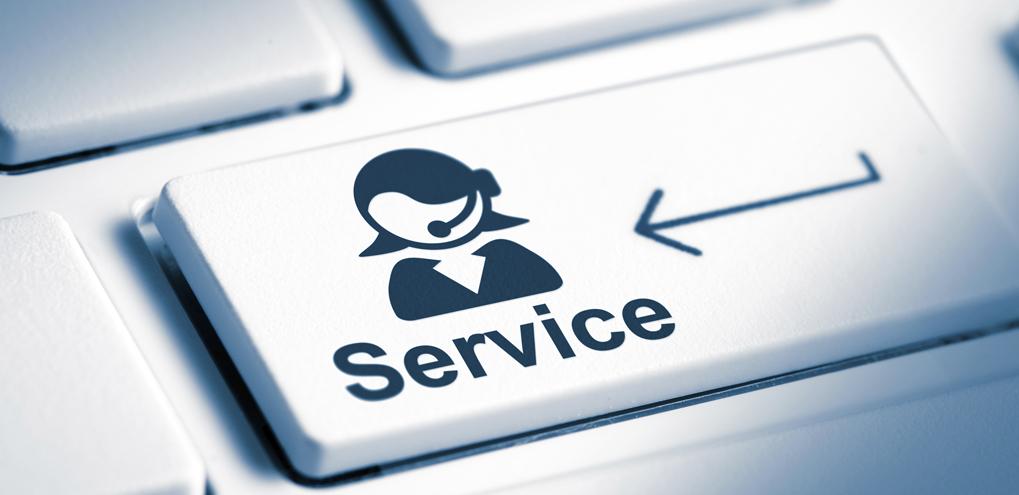 Сервис-менеджер