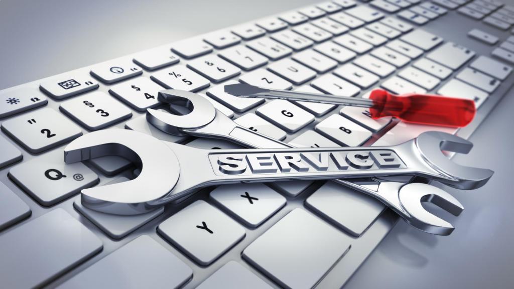 Сервис в менеджменте