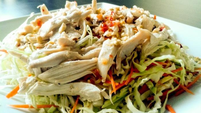 Что можно приготовить из куриной грудки салаты
