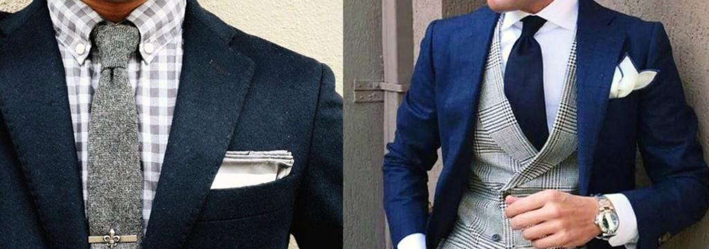 одежда мужчин - костюм