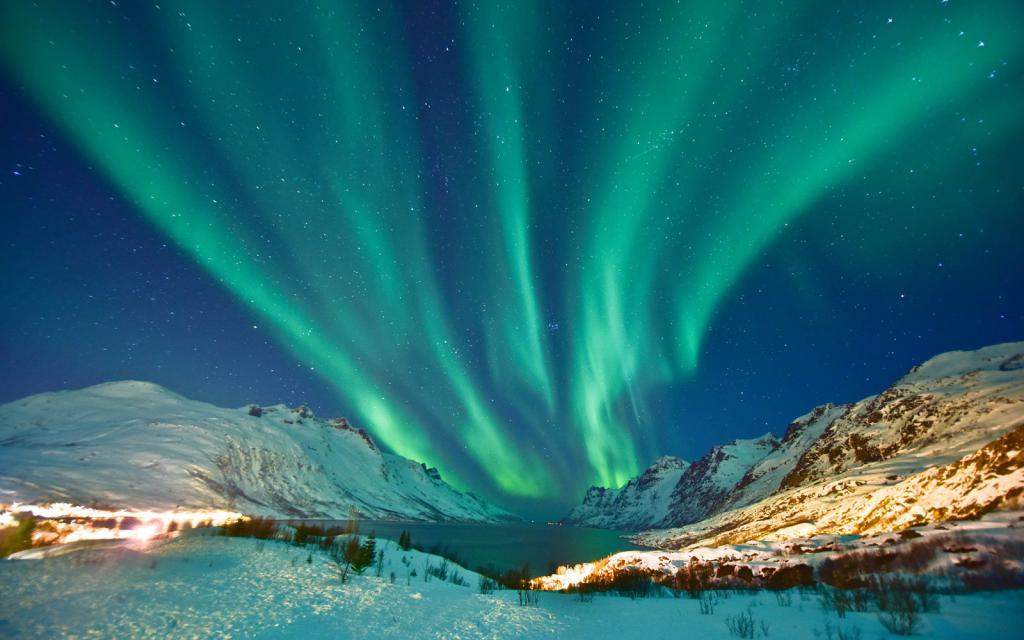 Уровень жизни в Норвегии и скандинавских странах
