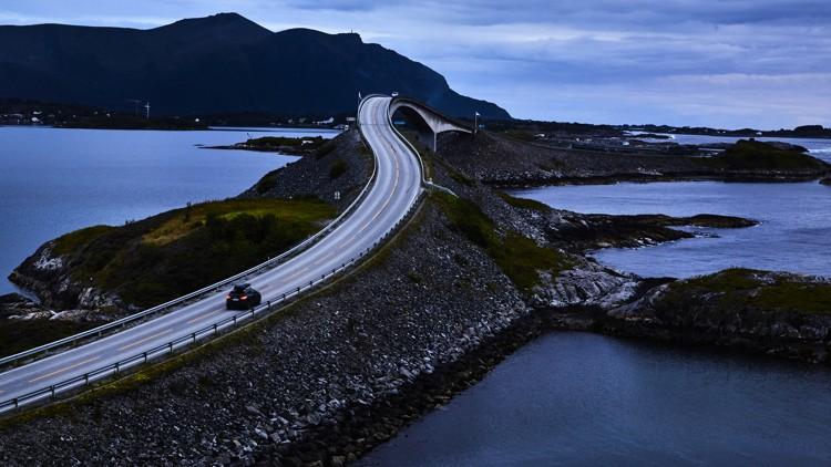Поездка в Норвегию - работа и ПМЖ