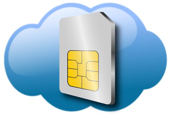 Virtual SIM Card
