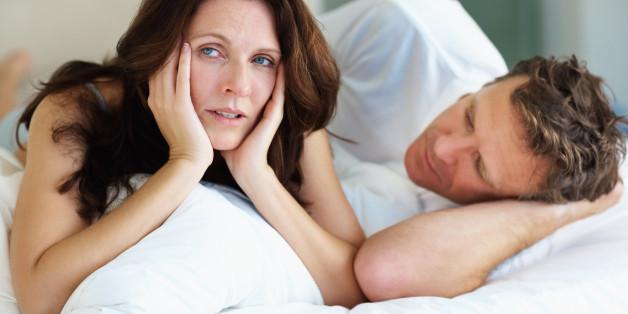Почему жена отказывает мужу в близости постоянно