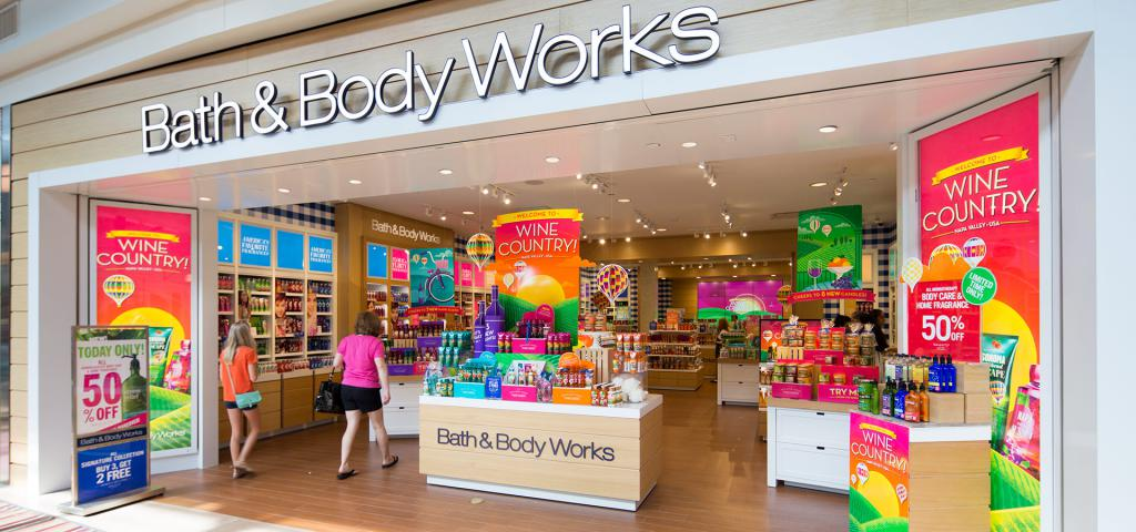 Bath&Body Works