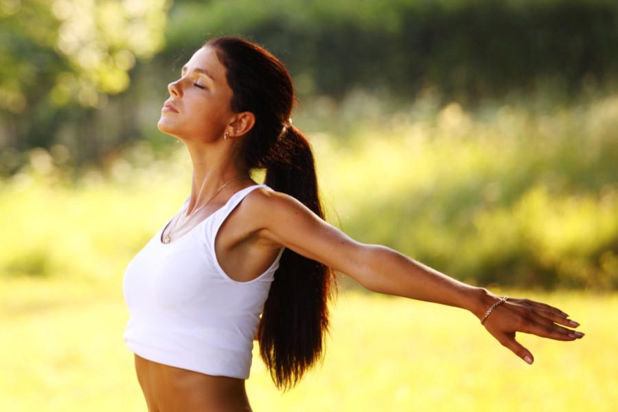 Физическое здоровье – залог хорошего самочувствия