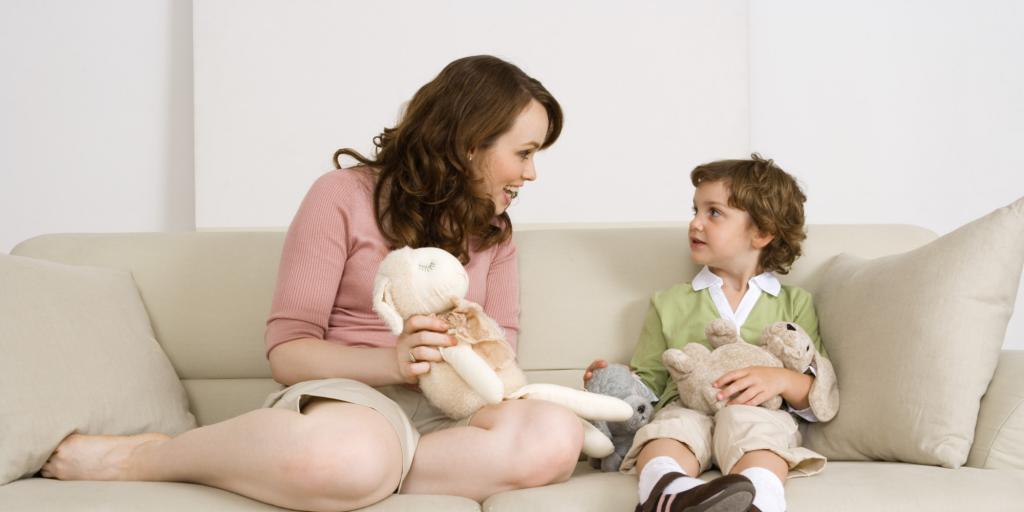 развитие эмоционального интеллекта у детей дошкольного возраста