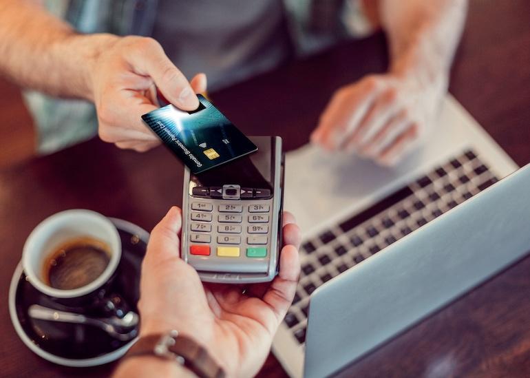 Удобное использование банковской карты