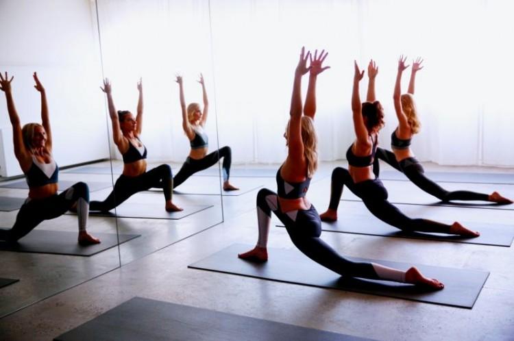 йога и пилатес отличия
