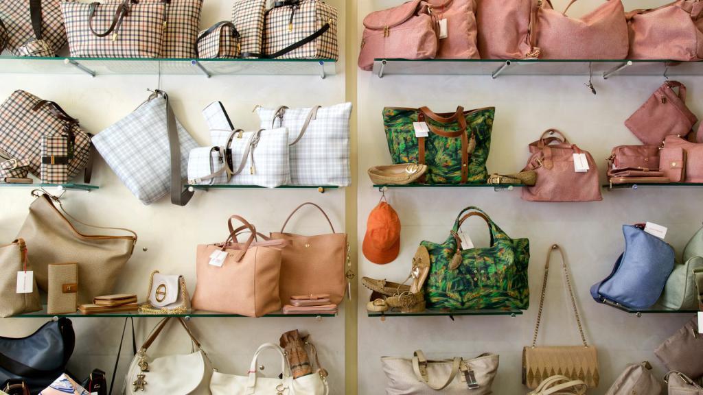 дамские сумочки в Сан-Марино