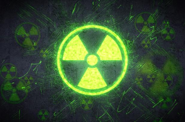 оповещение при радиационной аварии