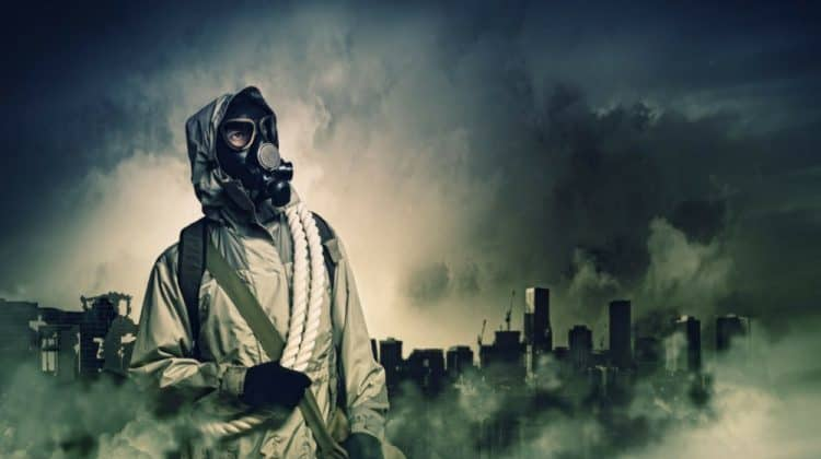 поражающие факторы радиационных аварий