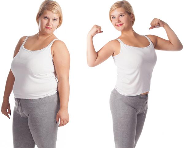 Упражнения для похудения низа живота за неделю