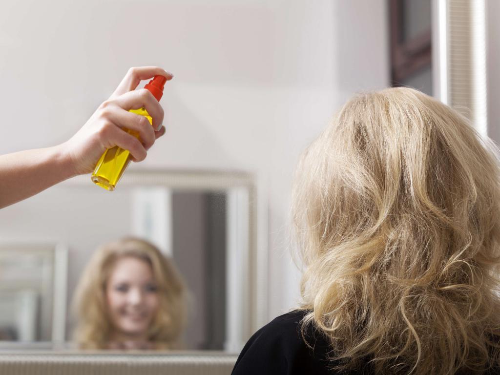 средства для укладки тонких волос