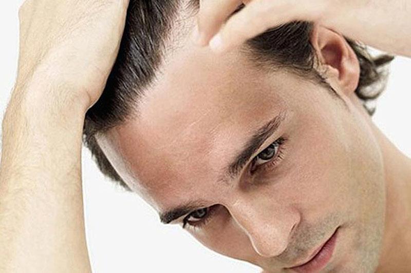 мужской парикмахер
