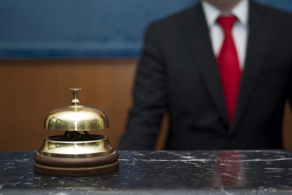 понятие услуга особенности гостиничных услуг