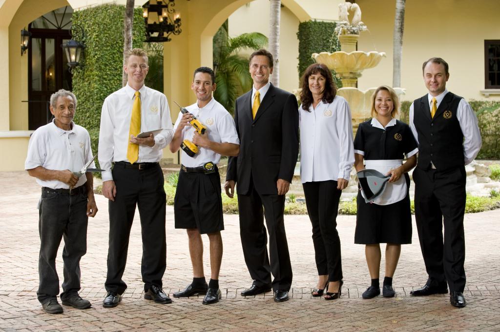 особенности комплекса гостиничных услуг