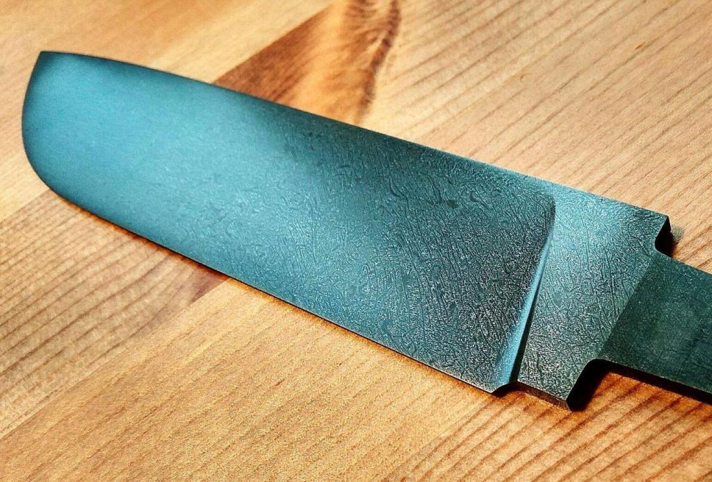 сталь р6м5 характеристики и применение для ножей