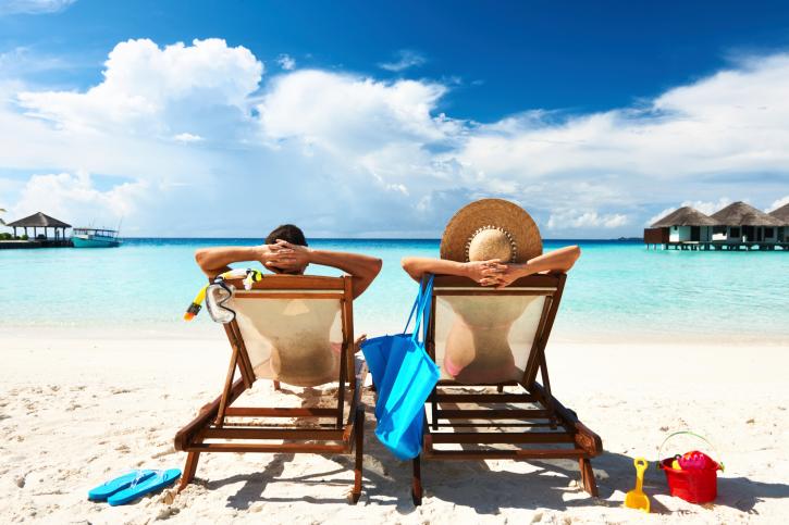 выгодно ли брать отпуск в мае
