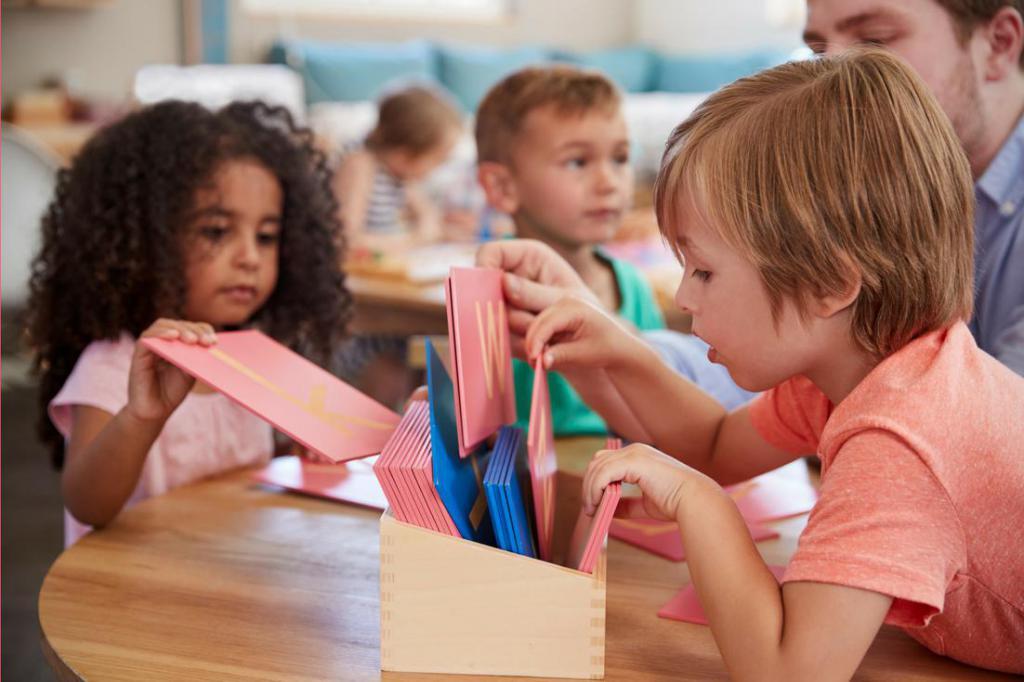 специфика педагогического подхода