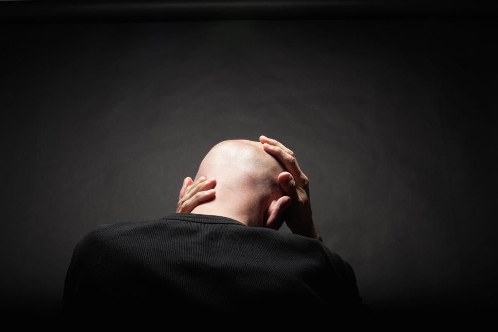 меланхолики склонны к унынию