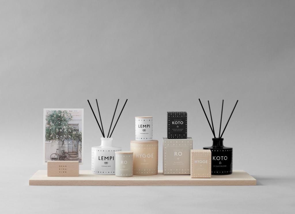 Датские сувениры для дома
