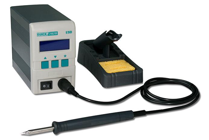 Индукционная контактная станция Q202D
