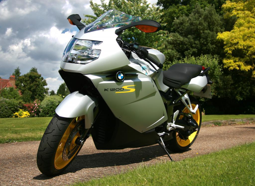 bmw k1200s технические характеристики