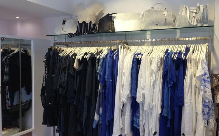 Одежда греческой компании Харис Хлопок